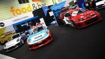 Motor1.com standı Autosport International