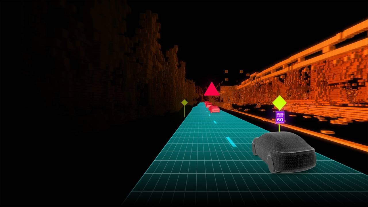 TomTom ed Elektrobit insieme per la guida autonoma
