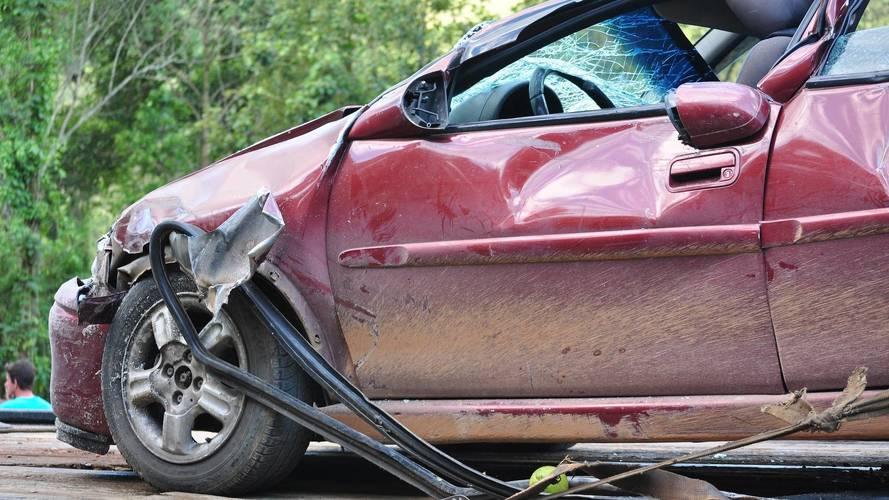 Grave incidente d'auto, la multa può arrivare giorni dopo