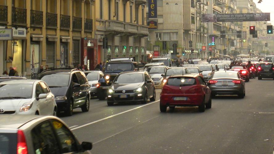Lombardia, auto Diesel escluse dagli incentivi alla rottamazione