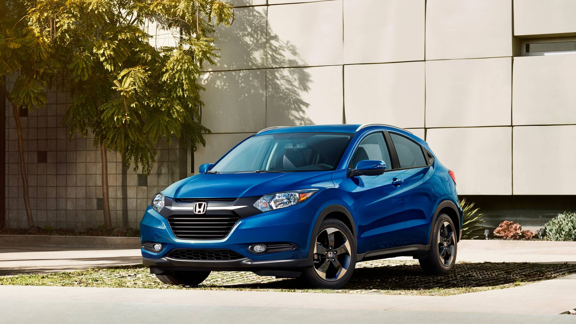 10 Most Fuel Efficient Crossovers And SUVs