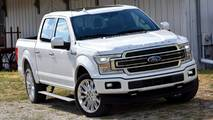 7. Ford F-150