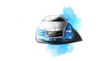 Rolls-Royce Dawn showcased in four official videos