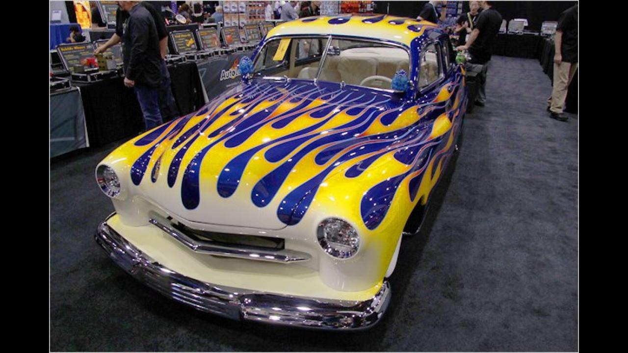 Mercury 1951 Custom