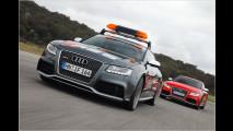 Test: Audi RS 5 Coupé