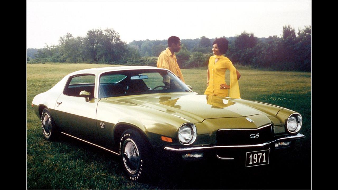 Camaro (1971)