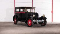 Lot 9 - 1928 Renault Mona 6 RY Berline