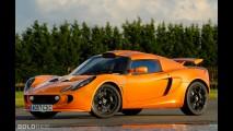 Lotus Exige S Performance Package