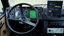 Mercedes Prometheus project