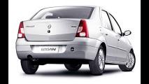 Renault Logan chega em julho a partir de R$ 30 mil