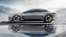 BMW i Vision Dynamics