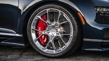 2016 - Bugatti Chiron