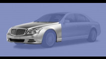 Maybach: in arrivo il restyling