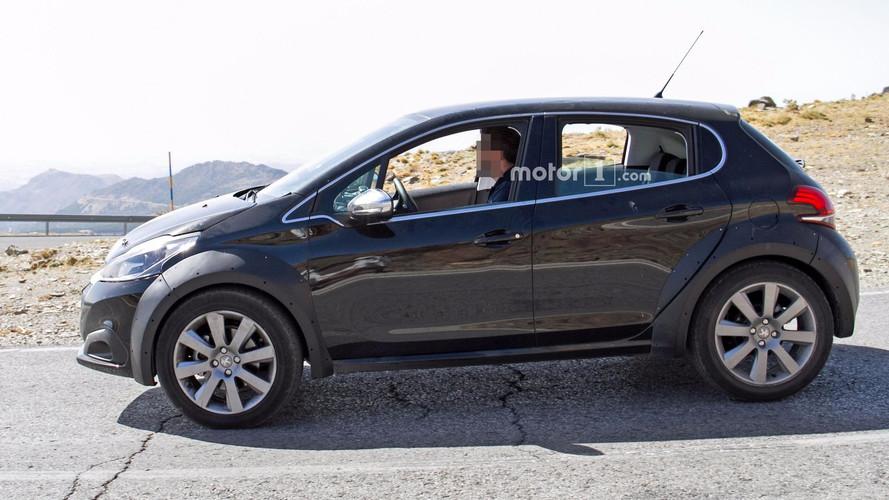Yakalanan bu Peugeot acaba hangisi?