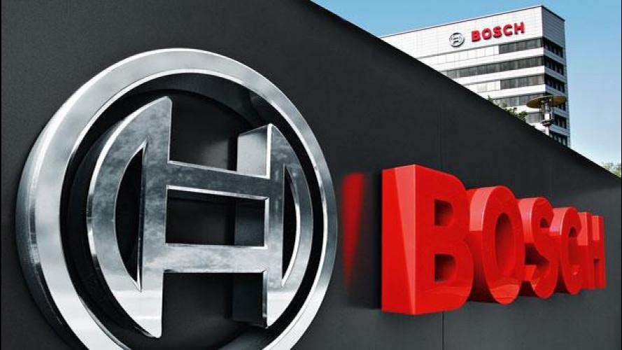 Il Gruppo Bosch rivede gli obiettivi 2012