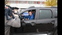 Motor Show 2011 - L'Udinese agli stand Renault e Dacia