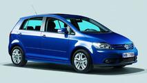 Volkswagen Golf Plus Tour Edition