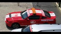 Itaipava GT Brasil: Ford Mustang Shelby GT 500 é o Safety Car da competição