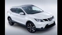 Galeria: novo Qashqai é arma da Nissan para ser a primeira asiática na Europa