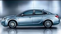 TOP CHINA (INCLUINDO HONG KONG): Veja a lista dos carros mais vendidos em 2012