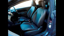 Esportivo: Ford Fiesta Metal Edition é lançado no Reino Unido