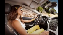 Opel revela primeiras informações do novo Astra GTC 2012