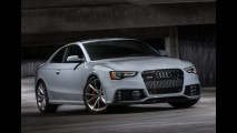 Galeria: Audi RS5 Coupe Sport Edition 2015