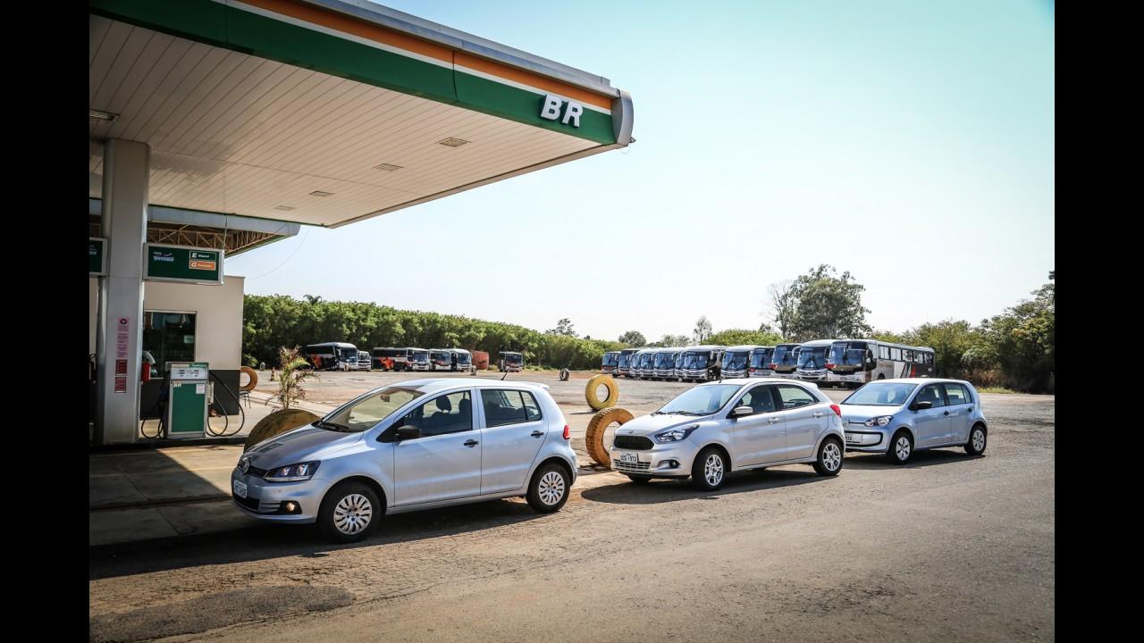 """Combustíveis vão ficar mais caros com """"pacotão"""" de aumento de impostos"""