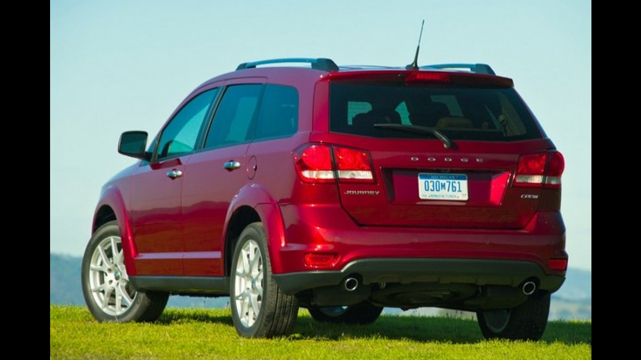 Fiat nega rumores de transferir sua sede para os EUA