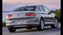 Europa: novo VW Passat começa a ser vendido em novembro por R$ 78 mil