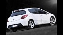 Esportivo: Peugeot lança o 308 GTi na Europa com motor 1.6 Turbo de 200cv
