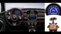 Lifan 320 vira 330 e ganha visual inspirado no Fiat 500L