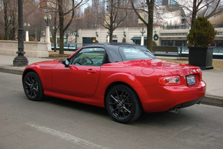 Future Classic: Mazda Miata / MX-5