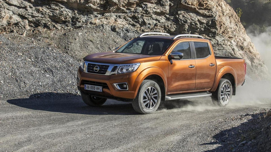 Nissan Mitsubishi tie-up already bearing fruit, Navara and Triton to share platform