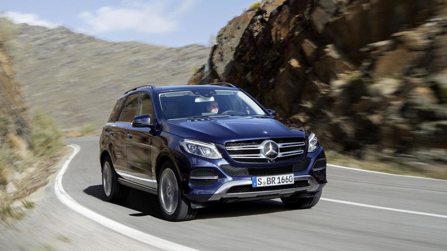 Mercedes considering an electric crossover