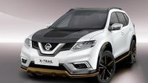 Nissan Premium konseptleri