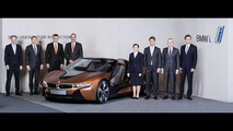 BMW Annual Accounts Press Conference in Munich