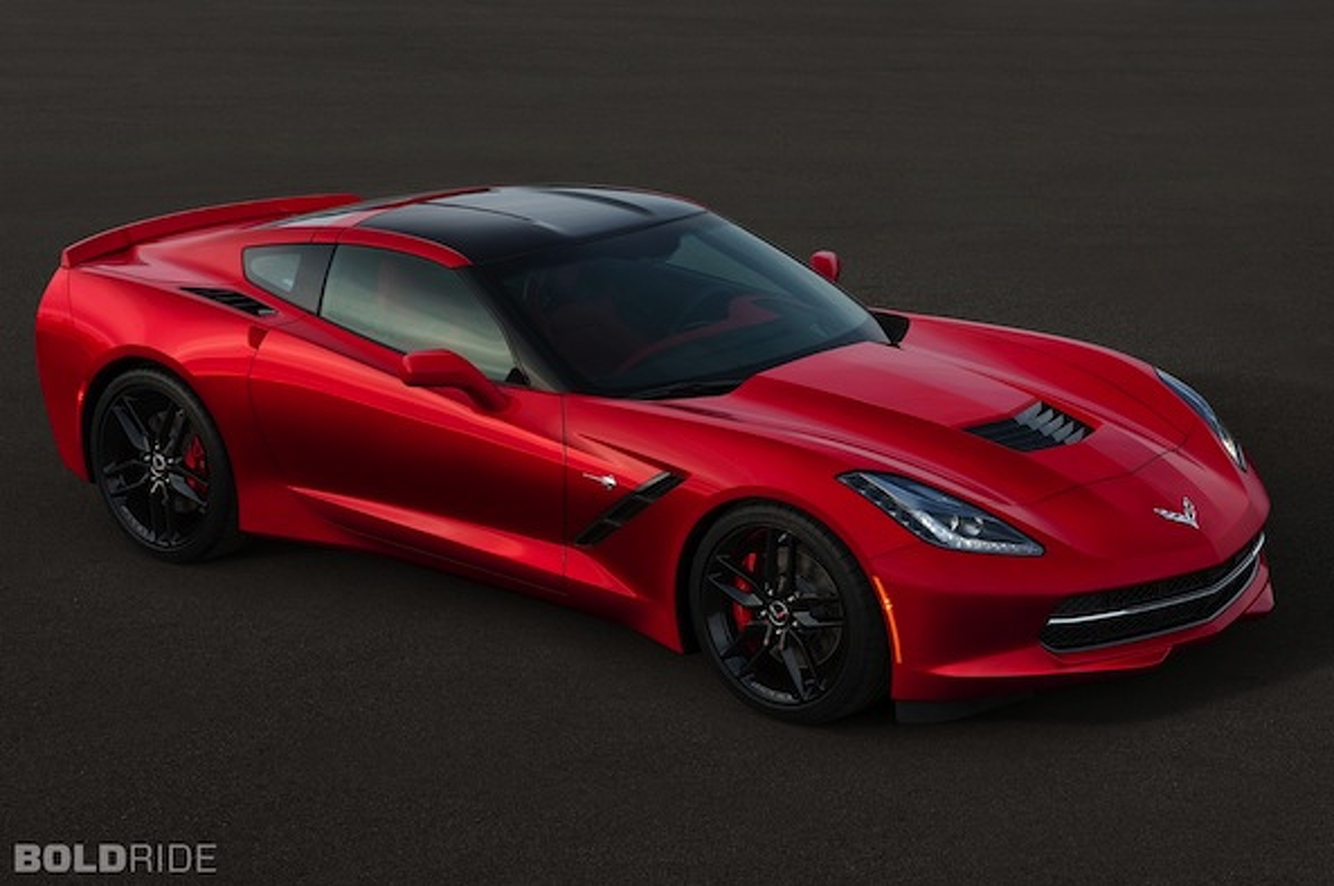 Hennessey Prepping Twin-Turbo'd, Supercharged Corvette Stingray