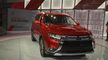 2016 Mitsubishi Outlander live in New York