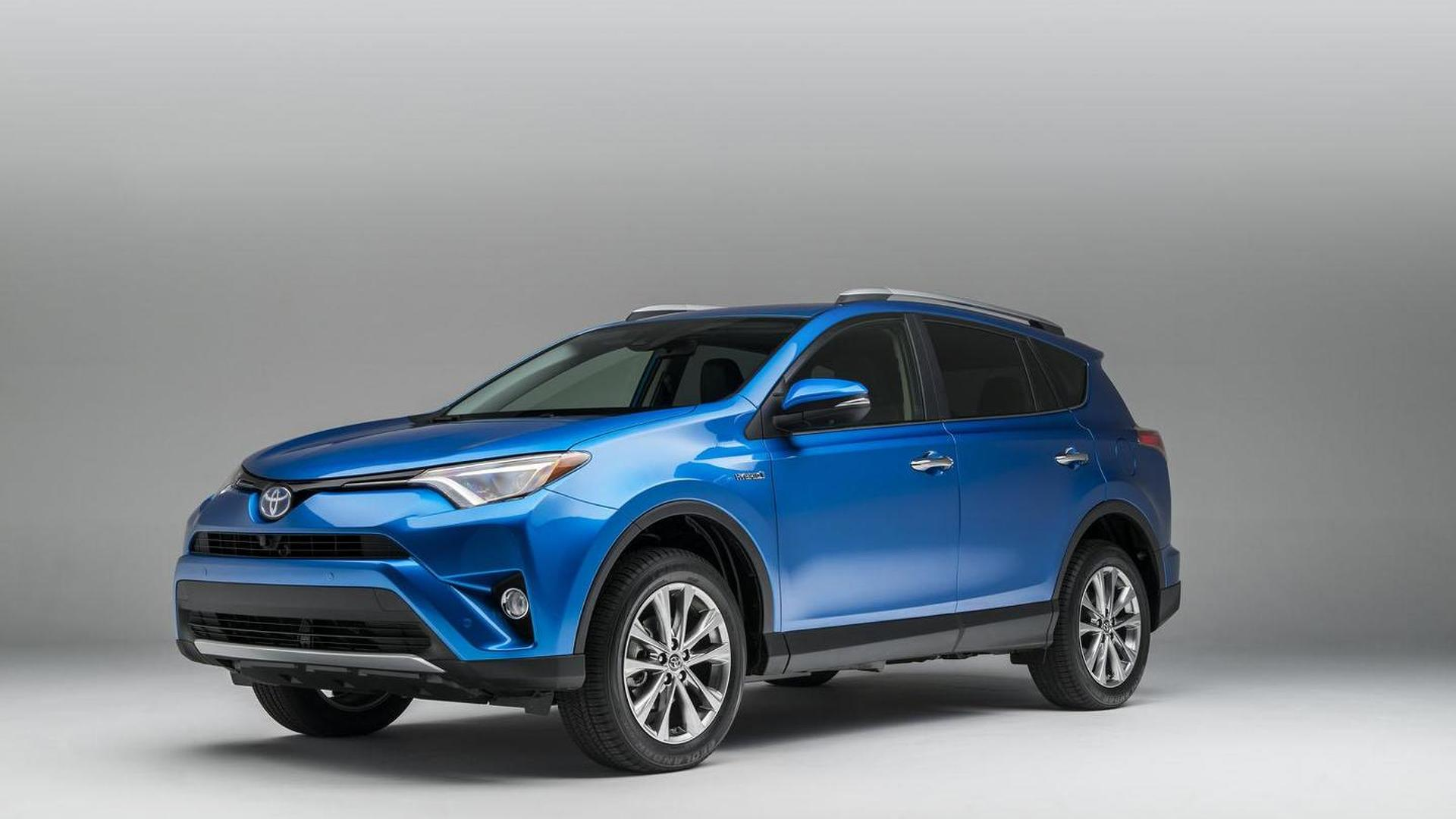 toyota rav4 hybrid actualit s et essais france. Black Bedroom Furniture Sets. Home Design Ideas