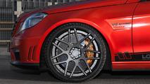 Mercedes-Benz E63 AMG by PP-Performance & fostla.de