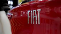 Fiat Argo fábrica
