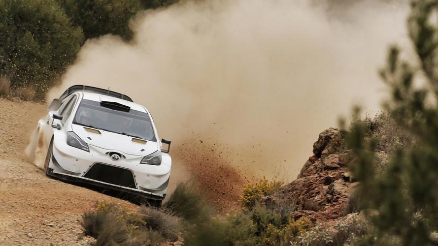 Toyota Yaris WRC 2017: vivimos una jornada de test en Portugal