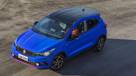 Semana Motor1.com - Estreia do Fiat Argo, Puma, Polo e mais!