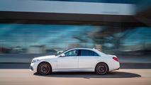 Mercedes-AMG S 63 2017