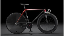 Mazda Bike by Kodo Concept