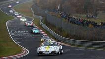 24 Heures du Nürburgring 2017
