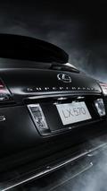 Lexus LX 570 Supercharger