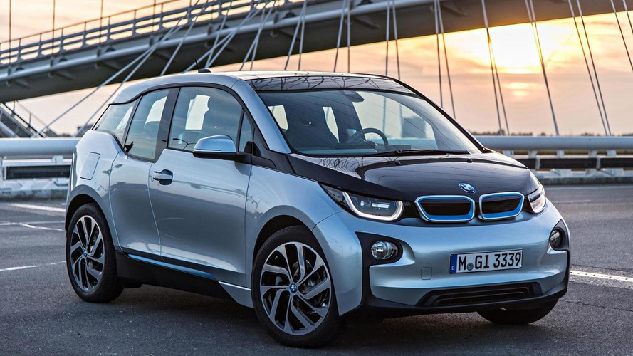 BMW plotting a Tesla Supercharger-like EV charging network
