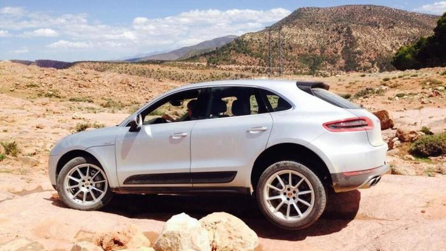 Porsche to launch a hybrid Macan in one or two years